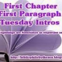 First Chapter First Paragraph Tuesday with Everything We Keep by Kerry Lonsdale